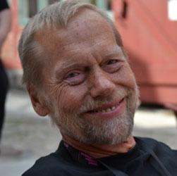 Bo Lönnerblad