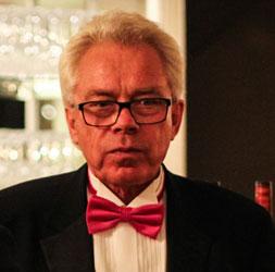 Kjell Ulmfeldt