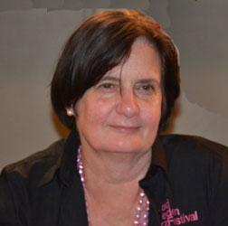 Marie Juhlin