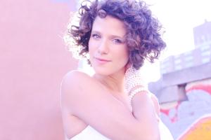 Cyrille Aimee Photo: Shervin Lainez