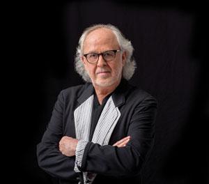 Bob James Photo: John Robert Williams