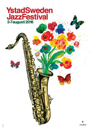 Ystad.Jazz.Poster.2016