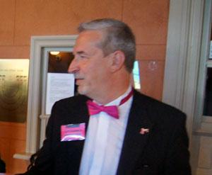 Curt Hansson