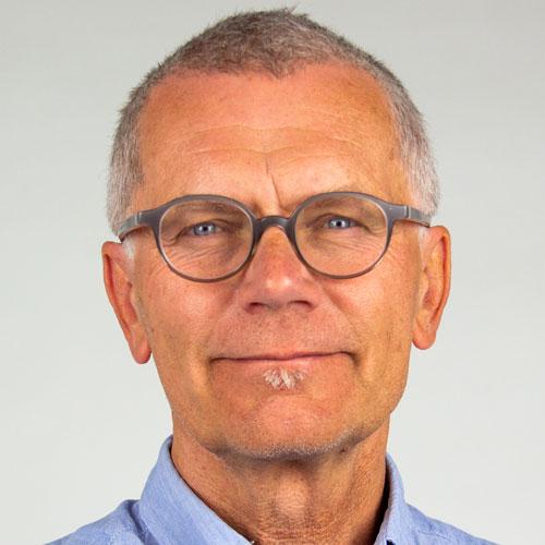 Mats Holtne