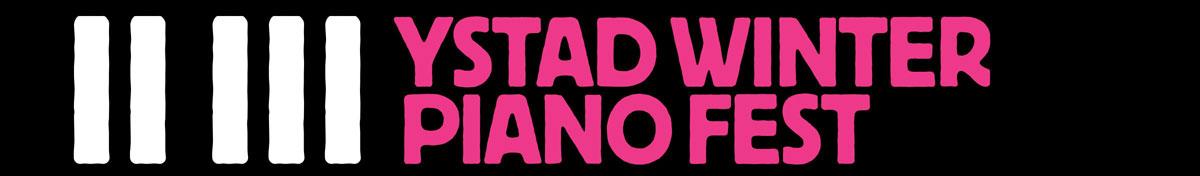 Ystad Sweden Jazz Festival Logotyp